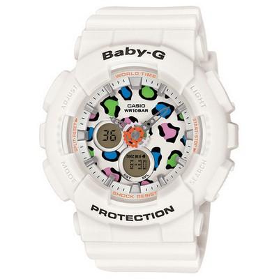 Casio Ba-120lp-7a1dr Baby-g Kadın Kol Saati