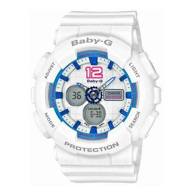 Casio Ba-120-7bdr Baby-g Kadın Kol Saati