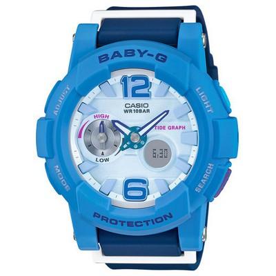 Casio Bga-180-2b3dr Baby-g Kadın Kol Saati