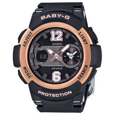 Casio Bga-210-1bdr Baby-g Kadın Kol Saati