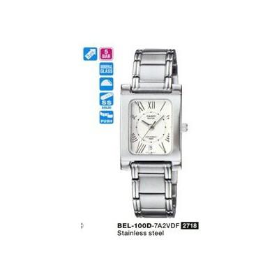 Casio Bel-100d-7a2vdf Standart Kadın Kol Saati