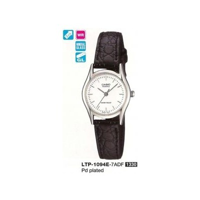 Casio Ltp-1094e-7ardf Standart Kadın Kol Saati