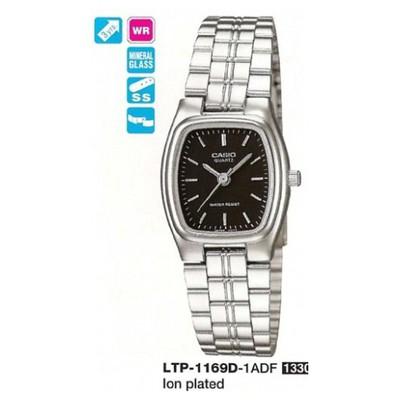 Casio Ltp-1169d-1ardf Standart Kadın Kol Saati