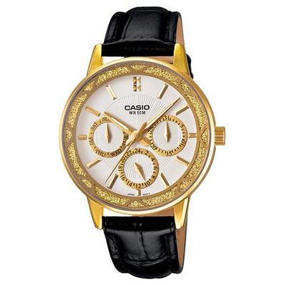 Casio Ltp-2087gl-1avdf Standart Kadın Kol Saati