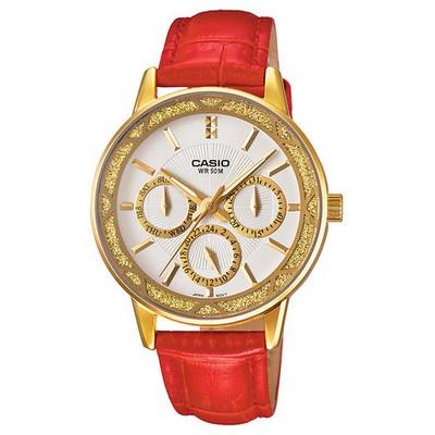 Casio Ltp-2087gl-4avdf Standart Kadın Kol Saati