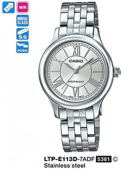 Casio LTP-E113D-7ADF Standart Kadın Kol Saati