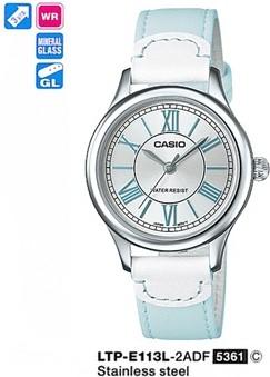 Casio Ltp-e113l-2adf Standart Kadın Kol Saati