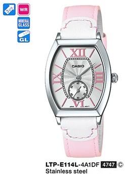 Casio Ltp-e114l-4a1df Standart Kadın Kol Saati