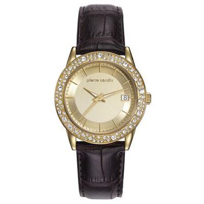 Pierre Cardin 107342f02 Kadın Kol Saati
