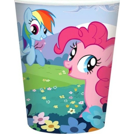 Parti Paketi My Little Pony And Friends Partisi, Bardak Parti Bardağı
