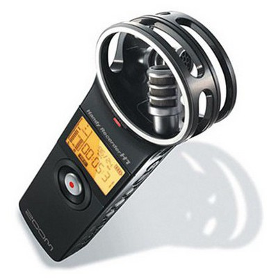 Zoom H1  Cihazı Ses Kayıt