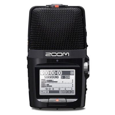 Zoom H2  Cihazı Ses Kayıt
