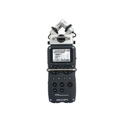 Zoom H5  Cihazı Ses Kayıt