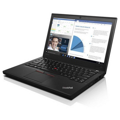 Lenovo ThinkPad X260 Ultrabook - 20F6003UTX
