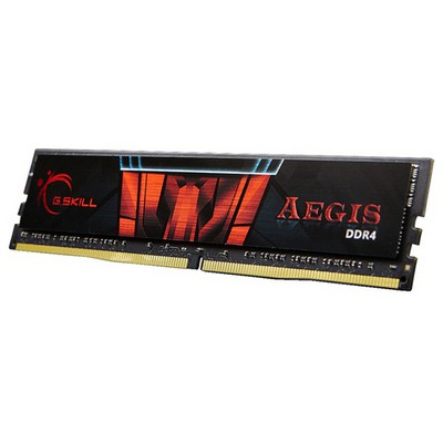 G.Skill Aegis 8GB Desktop Bellek (F4-2133C15S-8GIS)