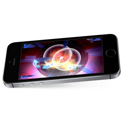 Apple iPhone SE 16GB Uzay Gri ( Apple Türkiye Garantili ) Cep Telefonu