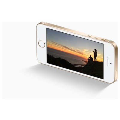Apple iPhone SE 16GB Gold - Apple Türkiye Garantili