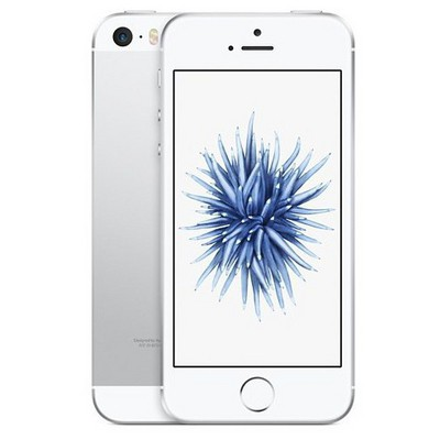 Apple iPhone SE 64GB Gümüş - Apple Türkiye Garantili