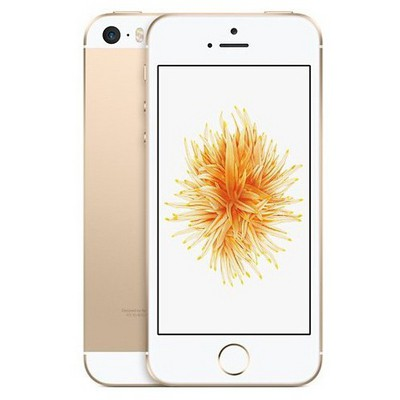 Apple iPhone SE 64GB Gold - Apple Türkiye Garantili