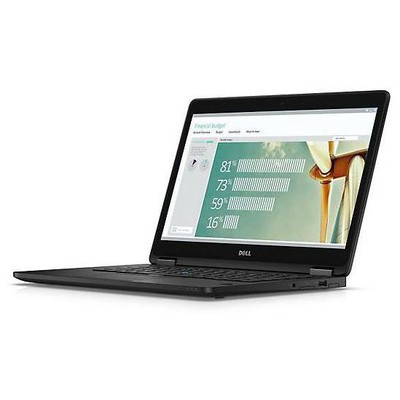 Dell Latitude 12 E7270 Ultrabook (N001LE727012EMEAW)