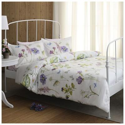 Pierre Cardin Blanche Nevresim Takımı Çift Kişilik - Yeşil Ev Tekstili