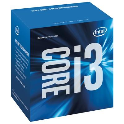 Intel Core i3-6098P İki Çekirdekli İşlemci