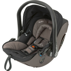 Kiddy Evolution Pro2 2 088 Walnut Ana Kucağı