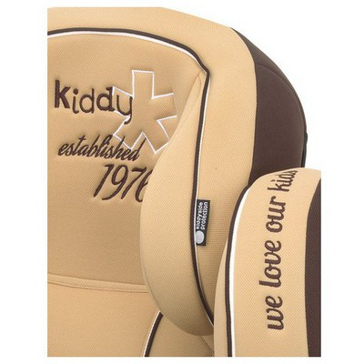 Kiddy Phoenixfix Pro2 Dubai Çocuk Oto Koltuğu Bebek Monitörü