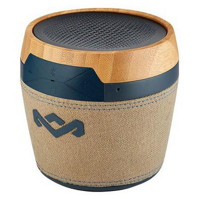 Marley Chant Mini Bluetooth Taşınabilir Hoparlör Navy HiFi Bileşeni