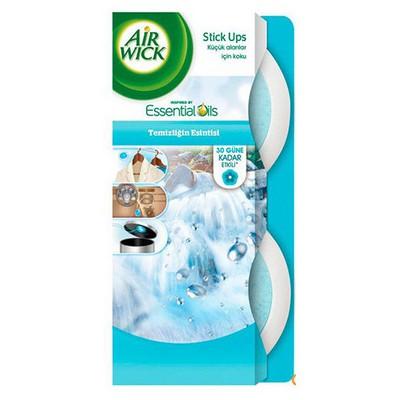 Air Wick Oda Kokusu Stick Up Temizliğin Esintisi Koku & Aparat
