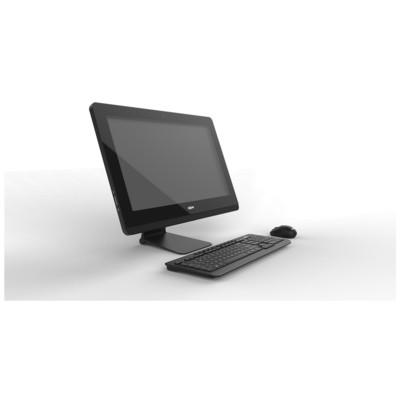 Exper Trıa G22-340 21.5/i3 4170/4gb/500gb/ob/w10/wıfı All in One PC