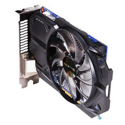 Gigabyte GeForce GTX 750Ti 2G Ekran Kartı