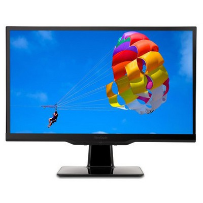 Viewsonic 21.5 VX2263SMHL LED MM Monitör 2ms Siya
