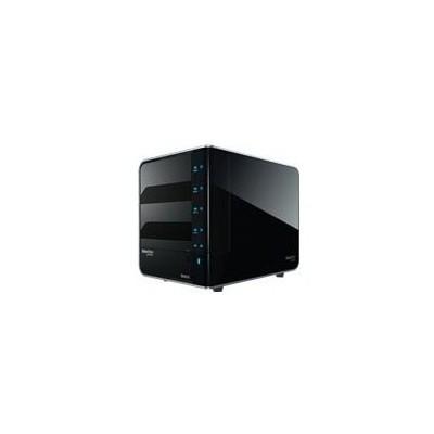 Promise F29ds46200m0000 Smartstor 4-bay Sata -to- Esata+usb2+firewire800 For 4x Sata Hd; Raıd NAS Depolama Ünitesi