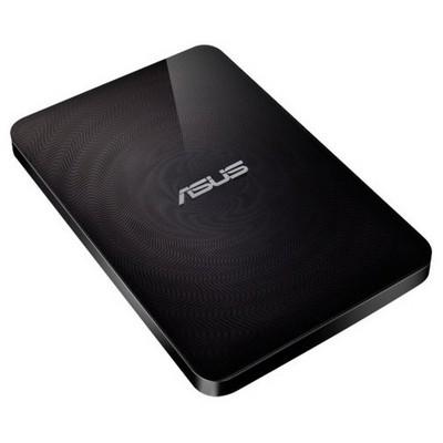 Asus 1 TB WHD-A2 BLK13 P_EU Wi-Fi Taşınabilir Disk