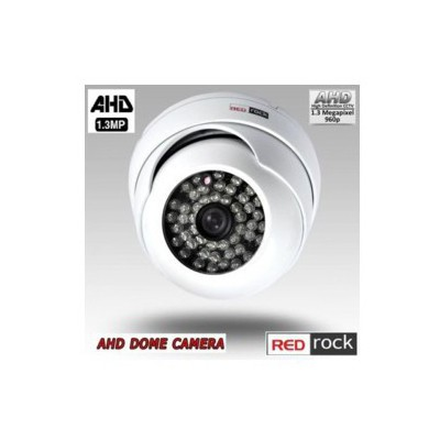 Redrock Ahd1348l 1.3mp 960p 54x5 Led 6mm Dome Güvenlik Kamerası