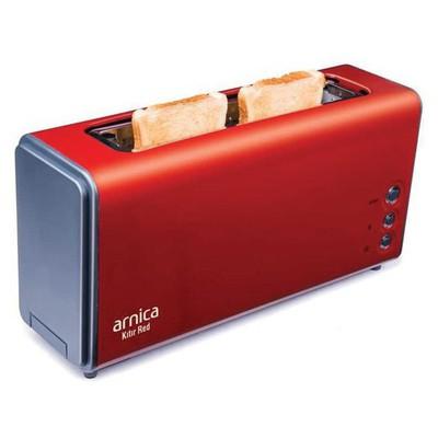 Arnica Kıtır Red  Makinesi Ekmek Kızartma