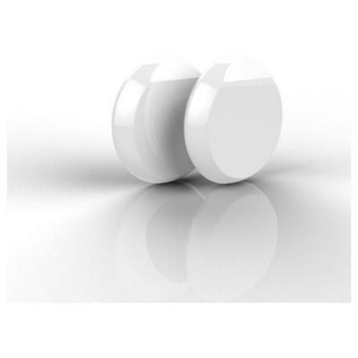 Sphero Ollie Için Agro Tekerlek Kapaği - White Akıllı Elektronik