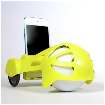 Sphero İçin İki Tekerlekli Araba - Yellow Akıllı Oyuncaklar