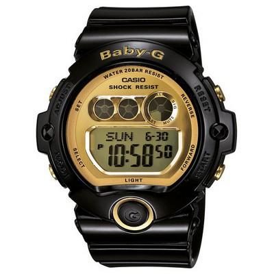 Casio Bg-6901-1dr Baby-g Kadın Kol Saati