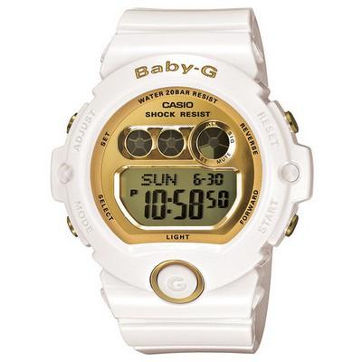 Casio Bg-6901-7dr Baby-g Kadın Kol Saati