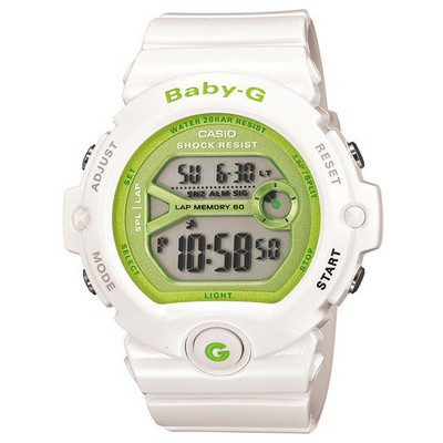 Casio Bg-6903-7dr Baby-g Kadın Kol Saati