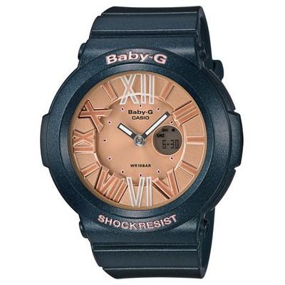 Casio Bga-161-3bdr Baby-g Kadın Kol Saati