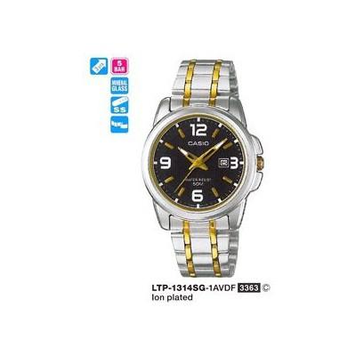 Casio Ltp-1314sg-1avdf Standart Kadın Kol Saati
