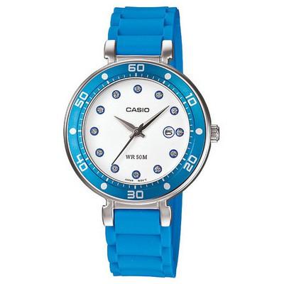 Casio Ltp-1329-2evdf Standart Kadın Kol Saati