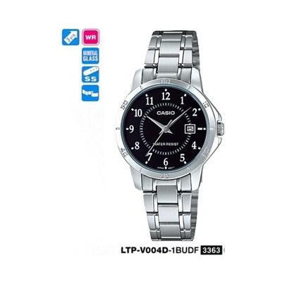 Casio LTP-V004D-1BUDF Standart Kadın Kol Saati