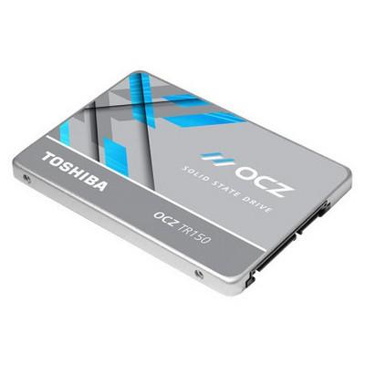 OCZ 240GB TR150 SSD