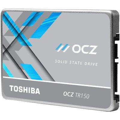 Toshiba 480gb Trion 150 Serisi SSD (TRN150-25SAT3-480G)