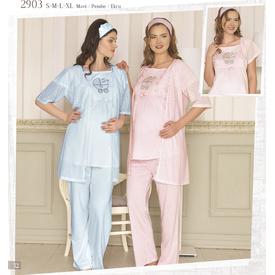 haluk-baha-lohusa-3-lu-pijama-takim-pembe-xl