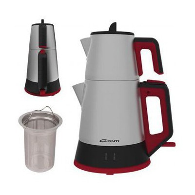 Conti Ctm 110 Keyf-idem Çaycı Çay Makinesi